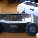 Landport-solar-powered-speaker