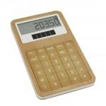 Lexon Bamboo Calculator