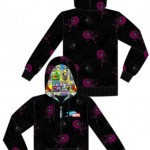 Marvel and Tokidoki Team Brings you Hoodies (4)