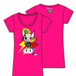 Marvel and Tokidoki Team Brings you Hoodies (5)
