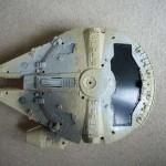 Mini Millennium Falcon (4)