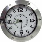 Motion Detection Camera Desk Clock