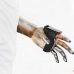 Nike's StrapHand Pedometer