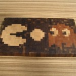 Pacman Cutting Boards