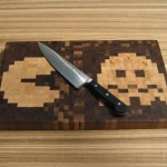 Pacman Cutting Boards (2)