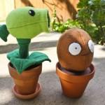 Plants Vs Zombies1