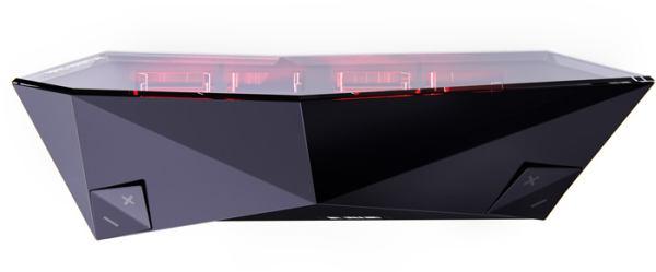 Reflectius Laser Clock3