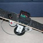 Segway Skateboard