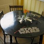 Star Wars 2 Darth-Vader-Table