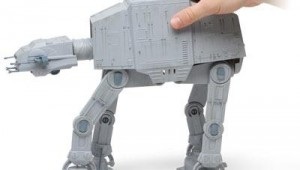 Star Wars AT-AT Model Toy (3)