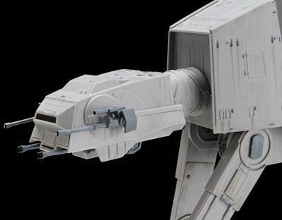 Star Wars AT-AT Model Toy (2)
