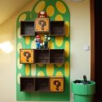 Super Mario-Furniture