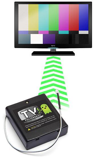 TV Poltergeist (2)