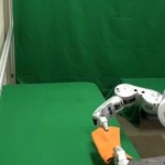 Towel Folding Robot (3)