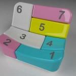 geeky colorful-keyboard-chair
