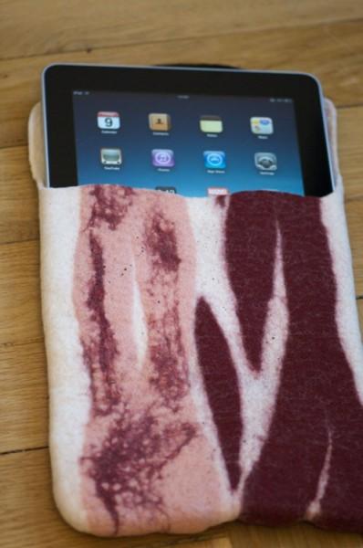 iPad BAcon CAse1