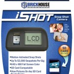 iShot ClockCam 3