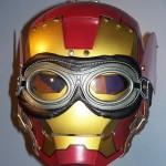 iron man helmet 3