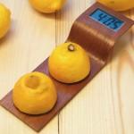 lemon-citrus-clock