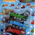 optimus prime train packet