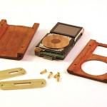 parts of wooden ipod mini