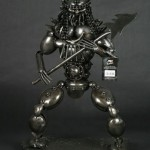 predator lamp table javelin