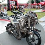 predator motorcycle thailand 1
