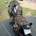 predator motorcycle thailand 4