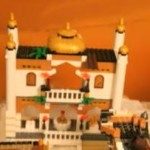 prince of persia lego tower