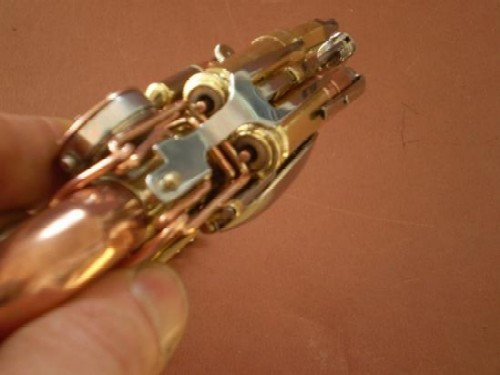 steampunk gun main