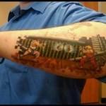 street-fighter-tattoo