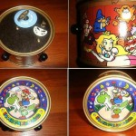 super mario music box 1