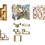 tetris 6 shelves