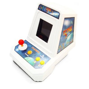 Tetris Arcade Gaming Piggy Bank