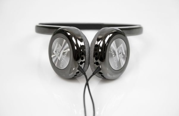 ultrasone zino quality headphones