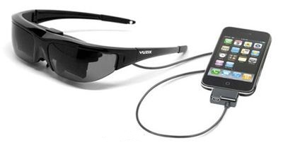 vuzix wrap 310 video eyewear contest giveaway walyou