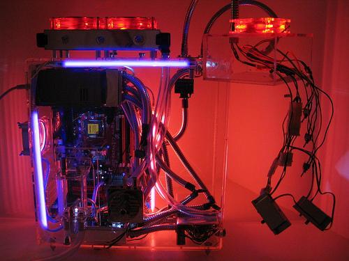 1 early build 7 _ Orgasmatron Extreme PC