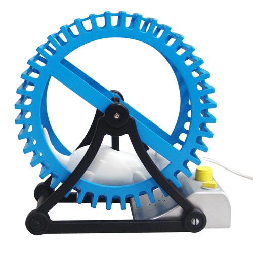 1 mice wheels