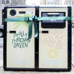 10 philly solar trashcan