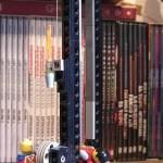 12 lego guillotine