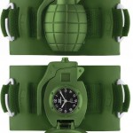 12 vestal grenade watch