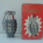 14 grenade cigarette lighter
