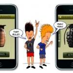 16 sound grenade app