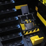2 lego torture chair