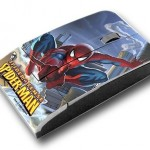 5 spiderman superhero mouse