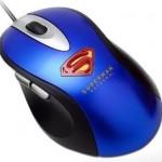 6 superman mouse