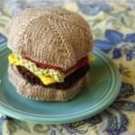 woolen hamburger 1