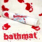 8 blood-bath-mat-design