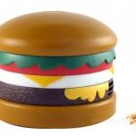 hamburger vacuum cleaner