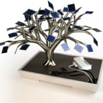 A Tree that Can Charge Your Phone 1